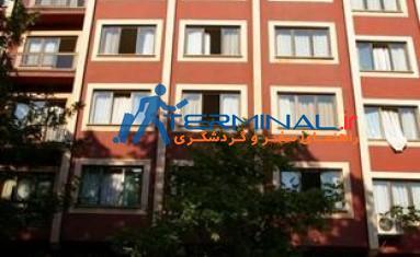 هتل کسیک استانبول